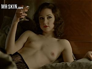 super-fucking-hot Celebs Pop Champaign And Get plumbed