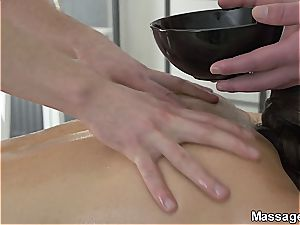 massage X - dual massage and dual tear up
