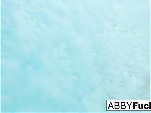 Behind the sequences fun with Abigail Mac