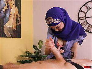 Jericha Jem - Arabian Hijab hj 08.06.2017