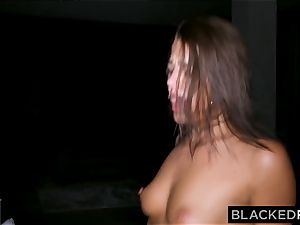 BLACKEDRAW youthfull wifey is now addicted to black bulls
