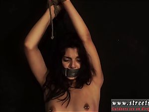 douche blowage puny, tattooed, and very pretty, Gina Valentina is the kind of nymph