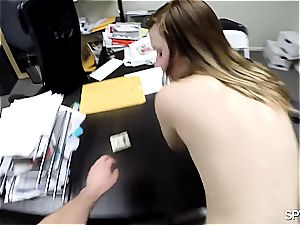 Spy pov - Get ravaged and get hired