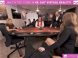 VRBangers.com-Busty honey is screwing stiff in this agent