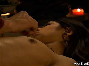 Exotic sex postures instruct Us