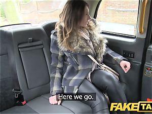 fake cab uber-cute looking blondie rims and bangs