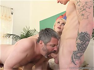 Lily Rader enjoys Her spouse To Pay men To screw Her