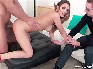 spirited Swinger wifey Cheats On hubby