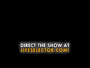 Life Selector presents: One STEP at a time