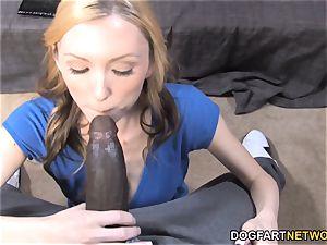 Amy Quinn interracial
