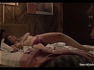 handsome Maggie Gyllenhaal looking good naked on film
