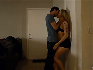 Dahlia's home video fucky-fucky tape with James Deen