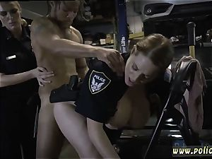 fuck-fest on bus cougar Chop Shop owner Gets Shut Down