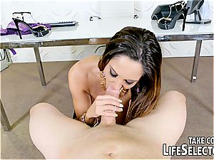 point of view sex with super-fucking-hot cougar