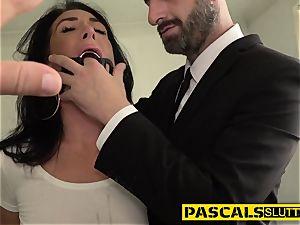 boner milking bondage & discipline super-bitch