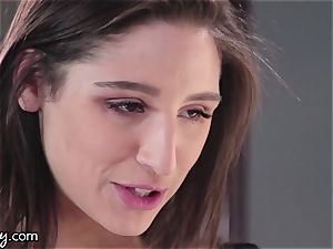 Abella Danger Breastfed by Lactating mummy