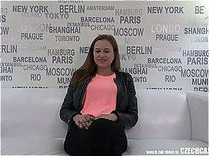 World Dance champ at Czech casting